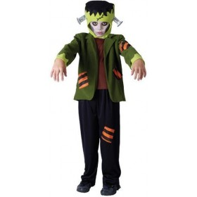 Monster/Frankenstein Fancy Dress Costume