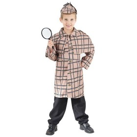 Sherlock Holmes Fancy Dress Costume