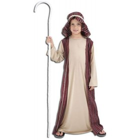 Shepherd Fancy Dress Costume
