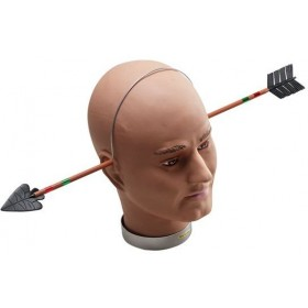 Arrow Through Head. Adult Size (Cowboys/Indians Fancy Dress)