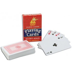 Playing Cards (Fancy Dress Tricks)