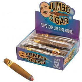 Cigar. Jumbo Puff Puff (1920S Fancy Dress)