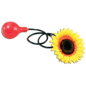 Water Squirt Sunflower (Clowns Fancy Dress Tricks)