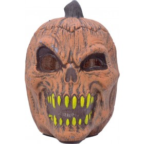 Evil Pumpkin Light Up- Fancy Dress Halloween