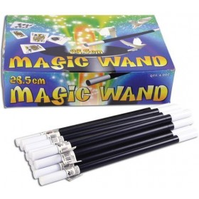 Magic Wand (Wizards Fancy Dress Tricks)