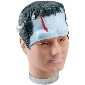 Frankenstein Headpiece (Halloween Disguises)