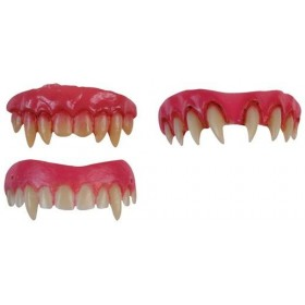 Vampire Dental Veneers (Halloween Fancy Dress)