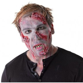 Zombie Teeth With Thermoplastic (Halloween Disguises)