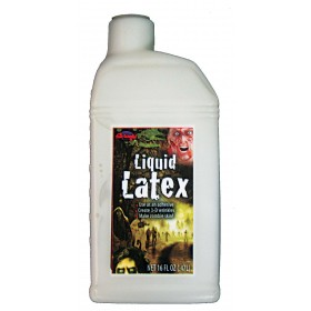 Latex Bulk Size