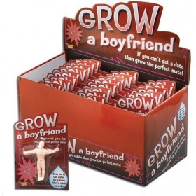 Grow A Boyfriend (Hen & Stag Fancy Dress)