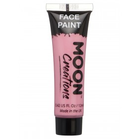 Moon Creations Face & Body Paint Pink