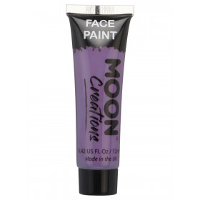 Moon Creations Face & Body Paint Purple