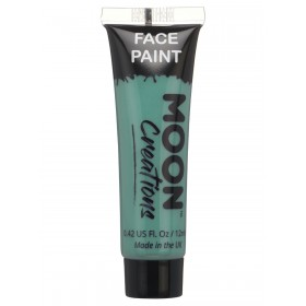 Moon Creations Face & Body Paint Turquoise