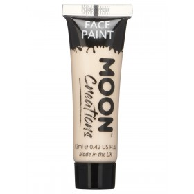 Moon Creations Face & Body Paint Nude