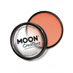 Moon Creations Pro Face Paint Cake Pot Pastel Cor