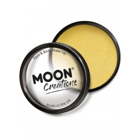 Moon Creations Pro Face Paint Cake Pot Sand