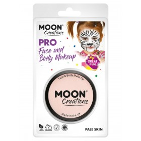 Moon Creations Pro Face Paint Cake Pot Nude