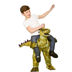 Carry Me® - Dinosaur KIDS Costume