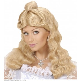 Fairyland Princess Wig - Blonde - Fancy Dress (Fairy Tales)