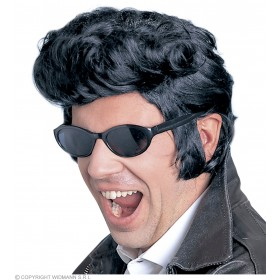 Elvis Wig - Fancy Dress (Music)