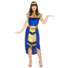 Princess Cleopatra Fancy Dress Costume