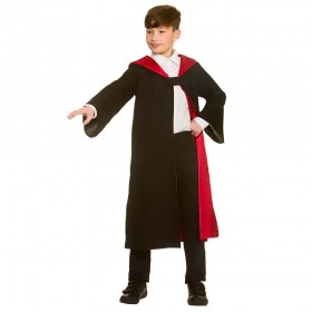 Deluxe Wizards Robe One Size Accessories