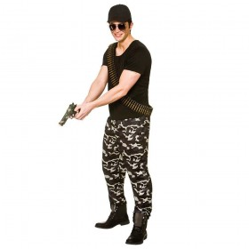 Special Forces Fancy Dress Costume
