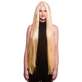 "Classic Extra Long 39"" Wig - Blonde Wigs"