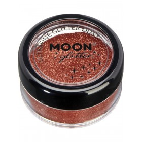 Moon Glitter Classic Ultrafine Glitter Dust Copper