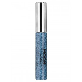Moon Glitter Holographic Glitter Eye Liner Blue