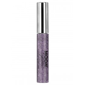Moon Glitter Holographic Glitter Eye Liner Purple