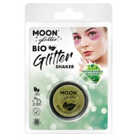 Moon Glitter Bio Glitter Shakers Gold