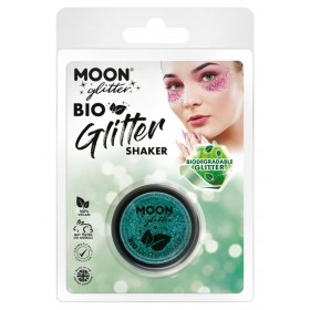 Moon Glitter Bio Glitter Shakers Blue