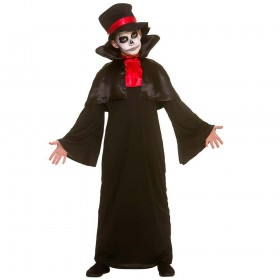 Deadly Reaper Fancy Dress Costume