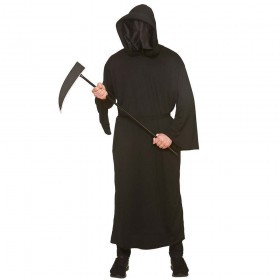 Faceless Reaper Costume