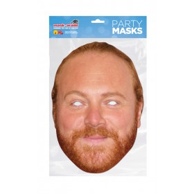 Leigh Francis Celebrity Face Mask