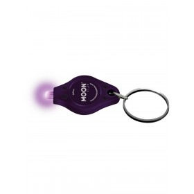 UV Keyring Compact 365nm Money Checker UV Violet