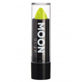Moon Glow Intense Neon UV Lipstick Yellow