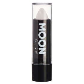 Moon Glow Intense Neon UV Lipstick White