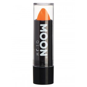 Moon Glow Pastel Neon UV Lipstick Orange