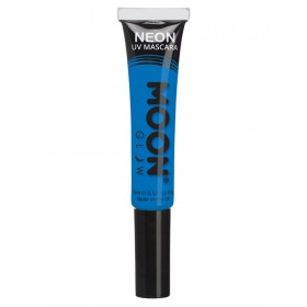 Moon Glow Intense Neon UV Mascara Blue