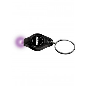 Moon Glow UV Keyring Standard 395nm UV Violet