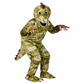 Mascot - Dinosaur Animal Costume