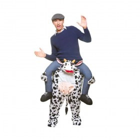 Carry Me® - Cow Animal Costume