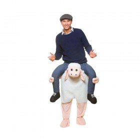 Carry Me® - Sheep Animal Costume
