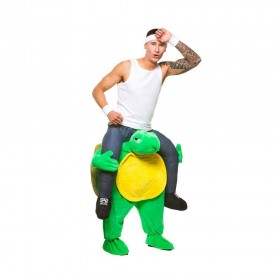Carry Me® - Turtle Animal Costume