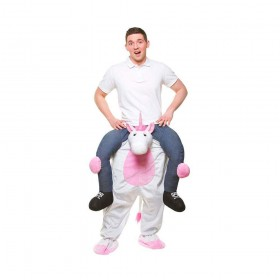 Carry Me® - Unicorn Animal Costume