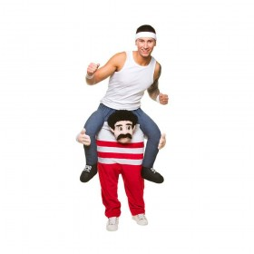 Carry Me® - Funny Athlete Costume