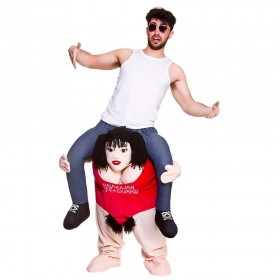 Carry Me - Life Guard Costume