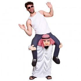 Carry Me® - Arab Sheik Costume